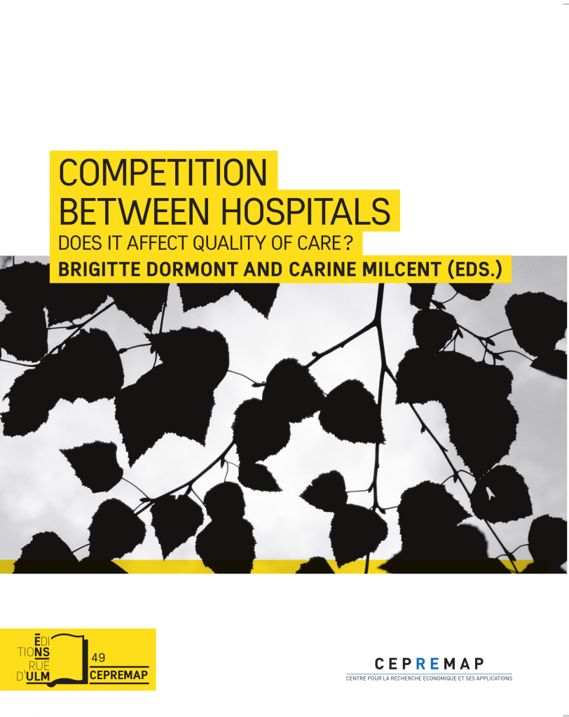 Competition Between Hospitals