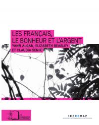 Newsletter de l'Observatoire du Bien-être n°8 – Avril 2018