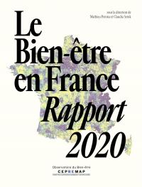Newsletter de l'Observatoire du Bien-être n°39 – Février 2021