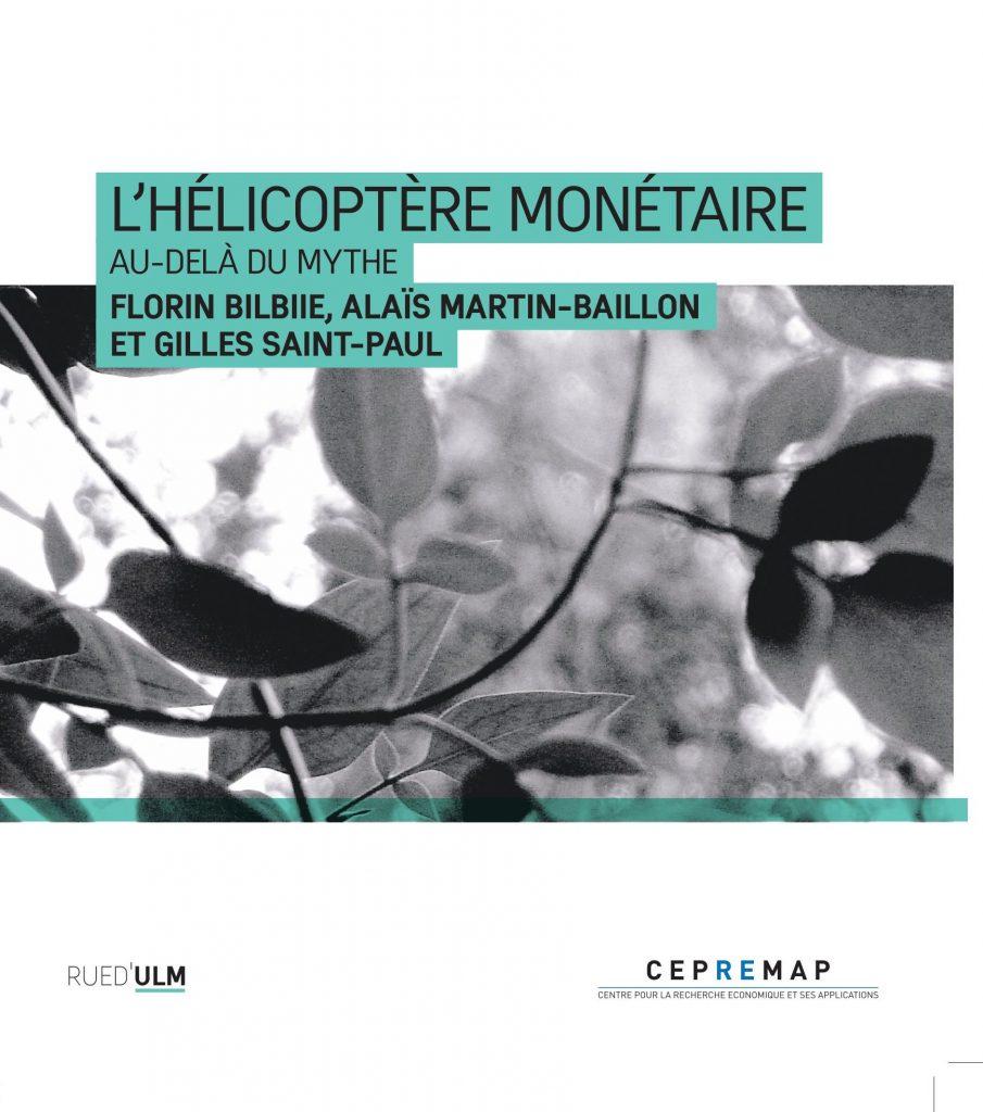 L'hélicoptère monétaire: Au-delà du mythe