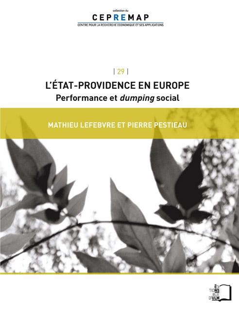 L'État providence en Europe – Performance et dumping social