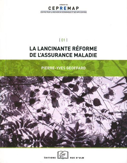 La lancinante question de l'assurance-maladie